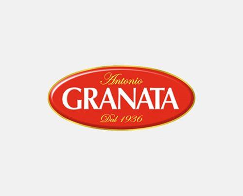 Antonio Granata Green Sicilian Olives