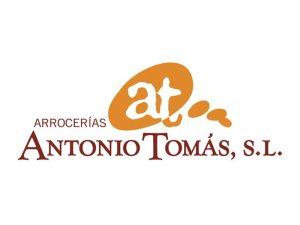 Antonio Tomas